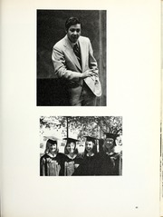 Page 57, 1973 Edition, Millsaps College - Bobashela Yearbook (Jackson, MS) online yearbook collection