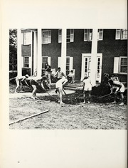 Page 58, 1973 Edition, Millsaps College - Bobashela Yearbook (Jackson, MS) online yearbook collection