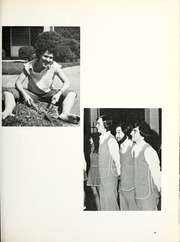 Page 59, 1973 Edition, Millsaps College - Bobashela Yearbook (Jackson, MS) online yearbook collection
