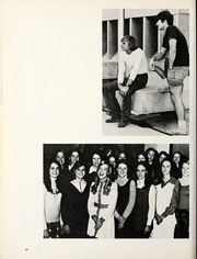Page 60, 1973 Edition, Millsaps College - Bobashela Yearbook (Jackson, MS) online yearbook collection