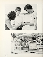 Page 68, 1973 Edition, Millsaps College - Bobashela Yearbook (Jackson, MS) online yearbook collection