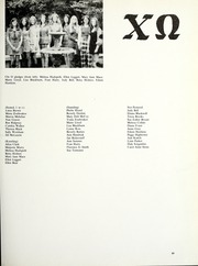 Page 93, 1973 Edition, Millsaps College - Bobashela Yearbook (Jackson, MS) online yearbook collection