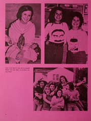 Page 10, 1977 Edition, Millsaps College - Bobashela Yearbook (Jackson, MS) online yearbook collection