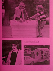 Page 11, 1977 Edition, Millsaps College - Bobashela Yearbook (Jackson, MS) online yearbook collection
