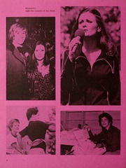 Page 12, 1977 Edition, Millsaps College - Bobashela Yearbook (Jackson, MS) online yearbook collection