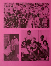 Page 14, 1977 Edition, Millsaps College - Bobashela Yearbook (Jackson, MS) online yearbook collection