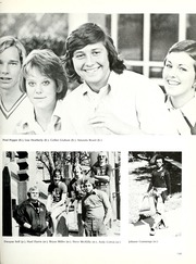 Page 163, 1977 Edition, Millsaps College - Bobashela Yearbook (Jackson, MS) online yearbook collection