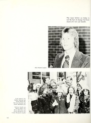 Page 164, 1977 Edition, Millsaps College - Bobashela Yearbook (Jackson, MS) online yearbook collection