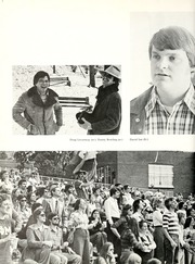 Page 166, 1977 Edition, Millsaps College - Bobashela Yearbook (Jackson, MS) online yearbook collection