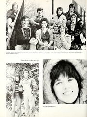 Page 168, 1977 Edition, Millsaps College - Bobashela Yearbook (Jackson, MS) online yearbook collection