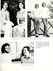 Page 169, 1977 Edition, Millsaps College - Bobashela Yearbook (Jackson, MS) online yearbook collection