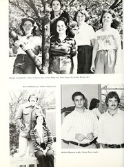 Page 170, 1977 Edition, Millsaps College - Bobashela Yearbook (Jackson, MS) online yearbook collection