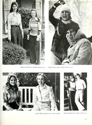 Page 171, 1977 Edition, Millsaps College - Bobashela Yearbook (Jackson, MS) online yearbook collection