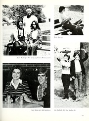 Page 175, 1977 Edition, Millsaps College - Bobashela Yearbook (Jackson, MS) online yearbook collection