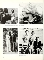 Page 176, 1977 Edition, Millsaps College - Bobashela Yearbook (Jackson, MS) online yearbook collection