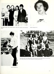 Page 177, 1977 Edition, Millsaps College - Bobashela Yearbook (Jackson, MS) online yearbook collection