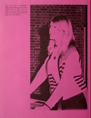 Page 6, 1977 Edition, Millsaps College - Bobashela Yearbook (Jackson, MS) online yearbook collection