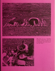 Page 7, 1977 Edition, Millsaps College - Bobashela Yearbook (Jackson, MS) online yearbook collection