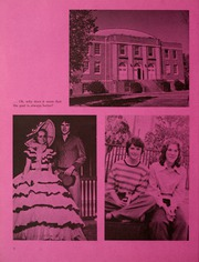 Page 8, 1977 Edition, Millsaps College - Bobashela Yearbook (Jackson, MS) online yearbook collection
