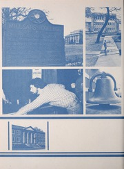 Page 10, 1983 Edition, Millsaps College - Bobashela Yearbook (Jackson, MS) online yearbook collection