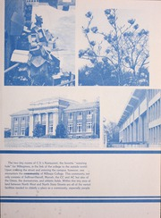 Page 11, 1983 Edition, Millsaps College - Bobashela Yearbook (Jackson, MS) online yearbook collection