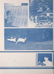Page 14, 1983 Edition, Millsaps College - Bobashela Yearbook (Jackson, MS) online yearbook collection