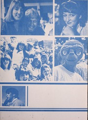 Page 17, 1983 Edition, Millsaps College - Bobashela Yearbook (Jackson, MS) online yearbook collection