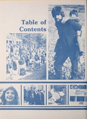 Page 6, 1983 Edition, Millsaps College - Bobashela Yearbook (Jackson, MS) online yearbook collection