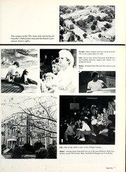Page 11, 1986 Edition, Millsaps College - Bobashela Yearbook (Jackson, MS) online yearbook collection