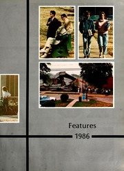 Page 17, 1986 Edition, Millsaps College - Bobashela Yearbook (Jackson, MS) online yearbook collection