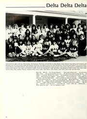 Page 100, 1987 Edition, Millsaps College - Bobashela Yearbook (Jackson, MS) online yearbook collection