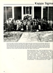 Page 106, 1987 Edition, Millsaps College - Bobashela Yearbook (Jackson, MS) online yearbook collection