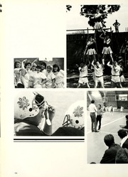 Page 180, 1987 Edition, Millsaps College - Bobashela Yearbook (Jackson, MS) online yearbook collection