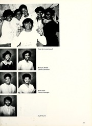 Page 95, 1987 Edition, Millsaps College - Bobashela Yearbook (Jackson, MS) online yearbook collection