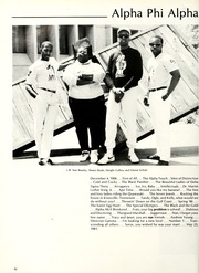 Page 96, 1987 Edition, Millsaps College - Bobashela Yearbook (Jackson, MS) online yearbook collection