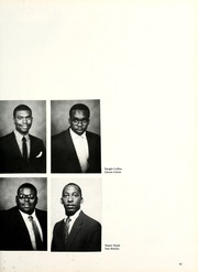 Page 97, 1987 Edition, Millsaps College - Bobashela Yearbook (Jackson, MS) online yearbook collection