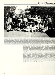 Page 98, 1987 Edition, Millsaps College - Bobashela Yearbook (Jackson, MS) online yearbook collection