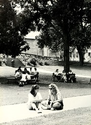 Page 14, 1988 Edition, Millsaps College - Bobashela Yearbook (Jackson, MS) online yearbook collection