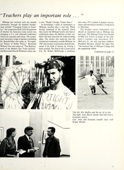 Page 15, 1988 Edition, Millsaps College - Bobashela Yearbook (Jackson, MS) online yearbook collection