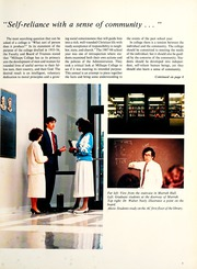 Page 9, 1988 Edition, Millsaps College - Bobashela Yearbook (Jackson, MS) online yearbook collection