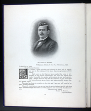 Page 14, 1909 Edition, Williamson Free School of Mechanical Trades - Mechanic Yearbook (Media, PA) online yearbook collection