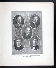Page 15, 1909 Edition, Williamson Free School of Mechanical Trades - Mechanic Yearbook (Media, PA) online yearbook collection