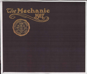 1917 Edition, Williamson Free School of Mechanical Trades - Mechanic Yearbook (Media, PA)