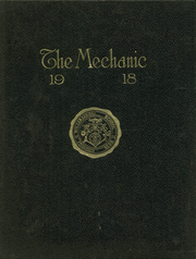 1918 Edition, Williamson Free School of Mechanical Trades - Mechanic Yearbook (Media, PA)