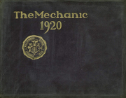 Page 1, 1920 Edition, Williamson Free School of Mechanical Trades - Mechanic Yearbook (Media, PA) online yearbook collection