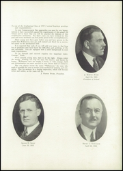 Page 13, 1939 Edition, Williamson Free School of Mechanical Trades - Mechanic Yearbook (Media, PA) online yearbook collection