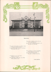 Page 10, 1930 Edition, Parnassus High School - Tatler Yearbook (New Kensington, PA) online yearbook collection