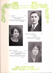 Page 15, 1930 Edition, Parnassus High School - Tatler Yearbook (New Kensington, PA) online yearbook collection