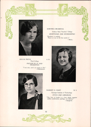 Page 16, 1930 Edition, Parnassus High School - Tatler Yearbook (New Kensington, PA) online yearbook collection