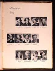 Page 15, 1949 Edition, Harcum College - Purple Patches Yearbook (Bryn Mawr, PA) online yearbook collection